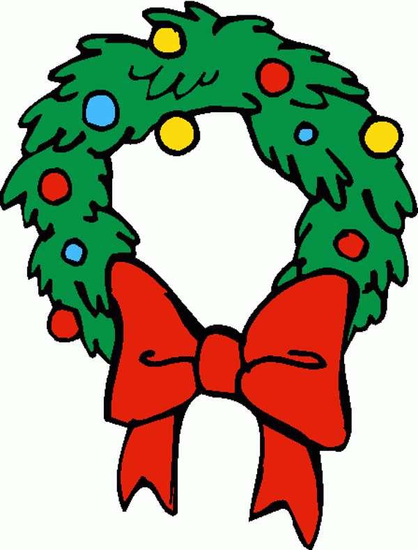 Christmas-clipart-borders